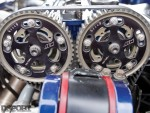 Cam gears for the Mitsubishi Mirage