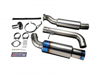 157-001-NewProduct-Tomei-ExpremeTiExhaust