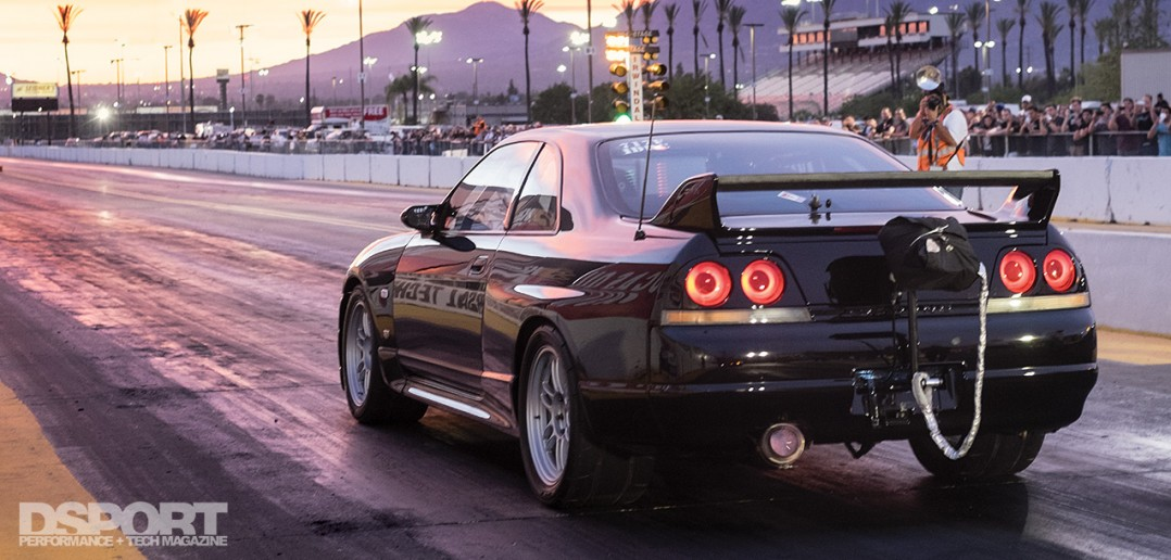 D'Garage R33 | World's Most Streetable 8-second Nissan R33 GT-R