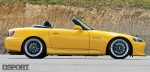 600 HP Turbocharged Honda S2000