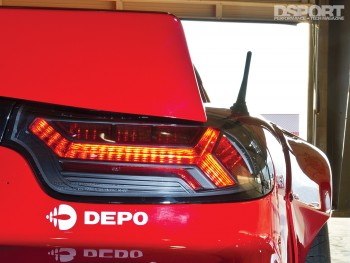 How LED Technology has Modernized Automotive Lighting | All