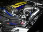 Edgars 240SX Engine Bay