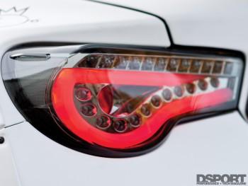 TRUST FR-S LED lights