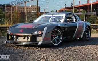 V8 RX7