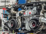 T1 GTR Twin Turbos