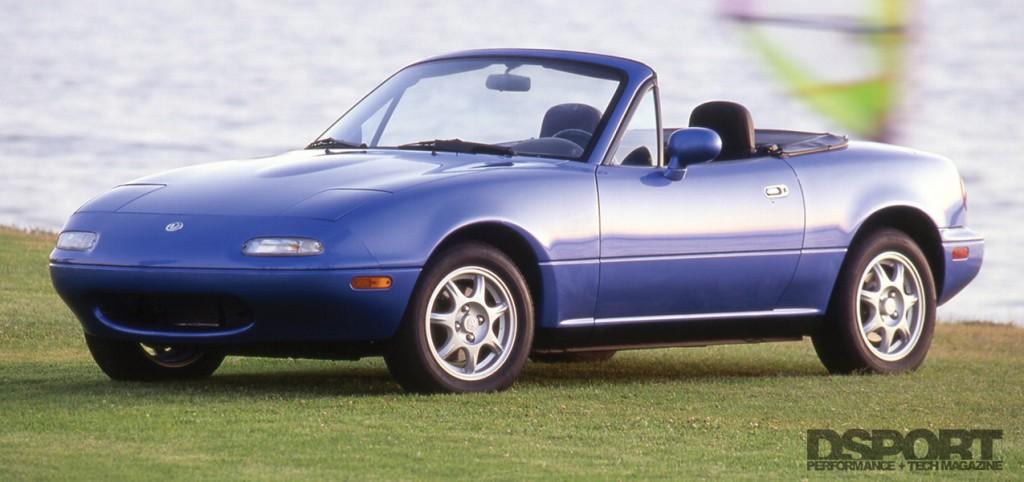 Mazda NA1 Miata
