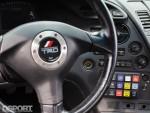 Motec in the Titan Motorsports Supra