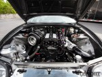Titan Motorsports Supra Engine