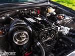 Presicion turbo on the Titan Motorsports Supra