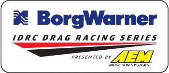 BorgWarner IDRC presented by AEM
