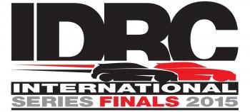IDRC series logo