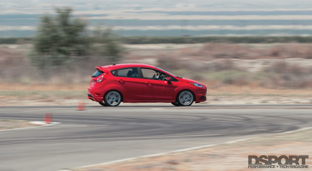 Project Fiesta on track