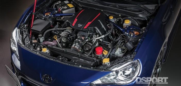 Edelbrock Supercharger