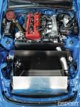 Evasive Motorsports Honda S2000 F22C