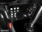 Evasive Motorsports Honda S2000 AEM gauge