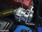 Evasive Motorsports Honda S2000 HKS GT Supercharger