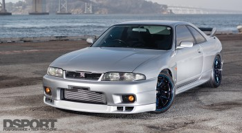 R33 by the bay