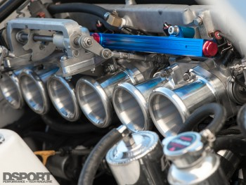 RB26 in the FuguZ S30