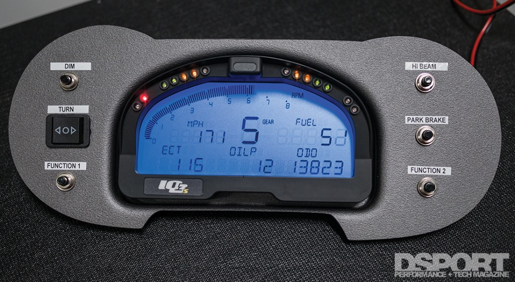 Racepak IQ3s & G2X | Affordable Dash and Data Logging Solution on