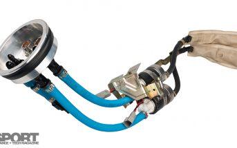 E85 Fuel Pump