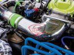 RE Miyoshi Mazda RX7 Intake Elbow