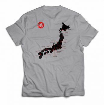 AE Threads- Circuits of Japan