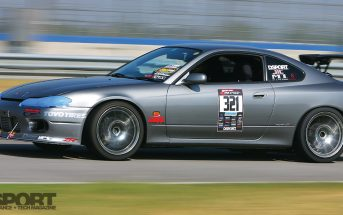 Silvia S15 Preparing for the KA vs SR battle
