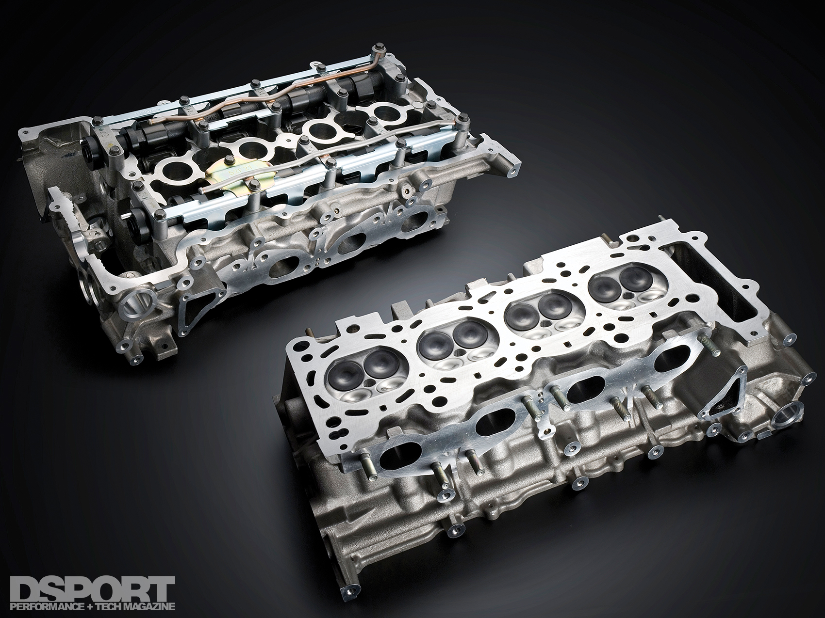 KA24DE vs SR20DET Act III | SR20DET Heads Up