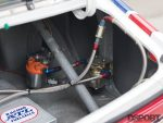 Fuel cell in Paul Newman's Datsun 200SX