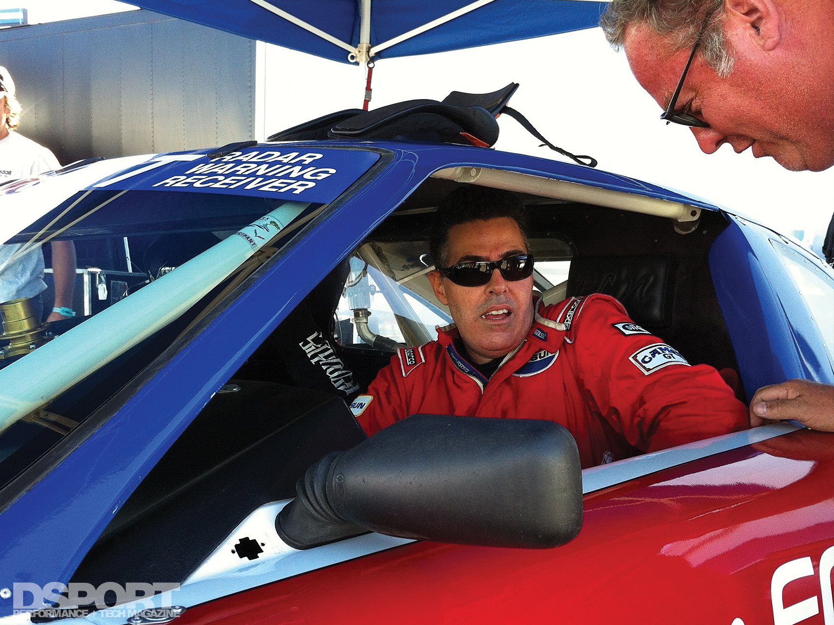 Paul Newman S Datsun 200sx Racecar Returns To The Tarmac