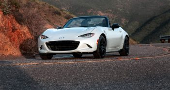 2016 Miata MX-5 club