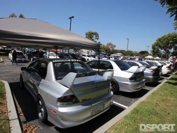 Mitsubishi Owners Day 2016