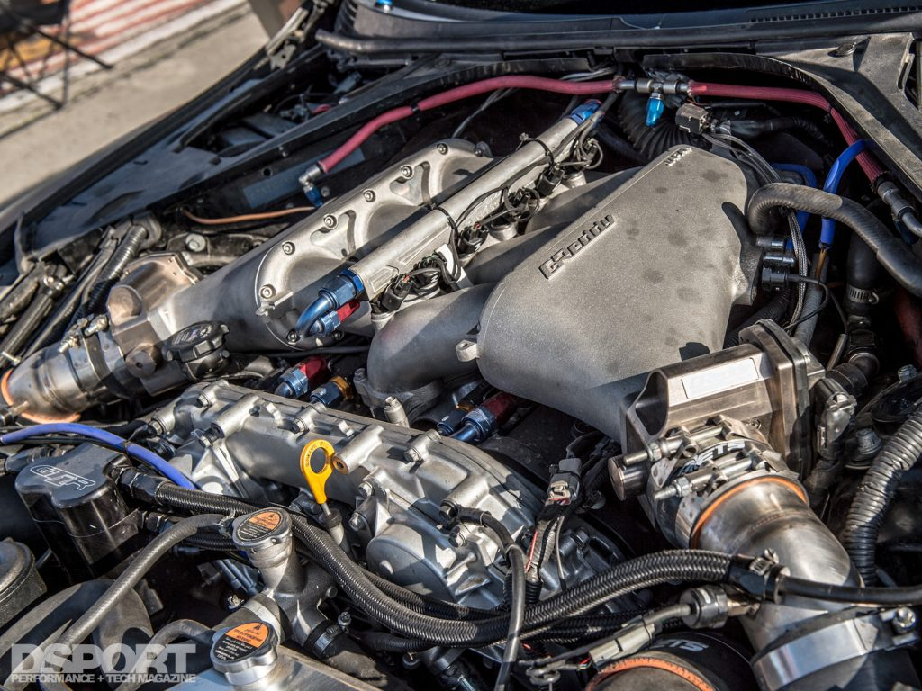 Altechno R35 GT-R