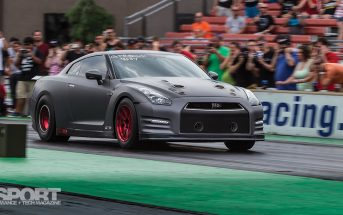 T1 Race Development R35 GT-R
