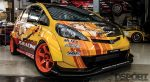 J's Racing Honda Fit