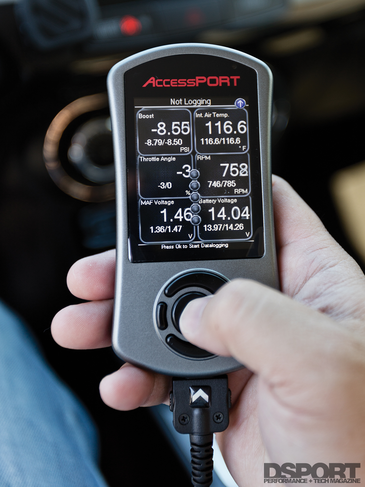 ECU Tuning - Harnessing the Power of Technology | Bolt-On Basics