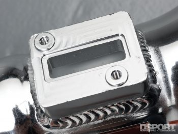 Bolt-On Basics Air Intakes