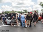 IDRC Buschur Racing Shootout presented by ThreeBond