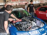The Speed Ring powered by HKS