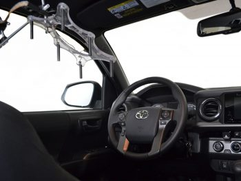 OEM Audio Plus Tunes Up the Toyota Tacoma Sound System
