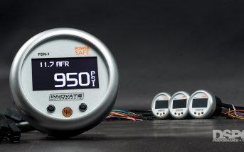 Innovate Digital Gauges