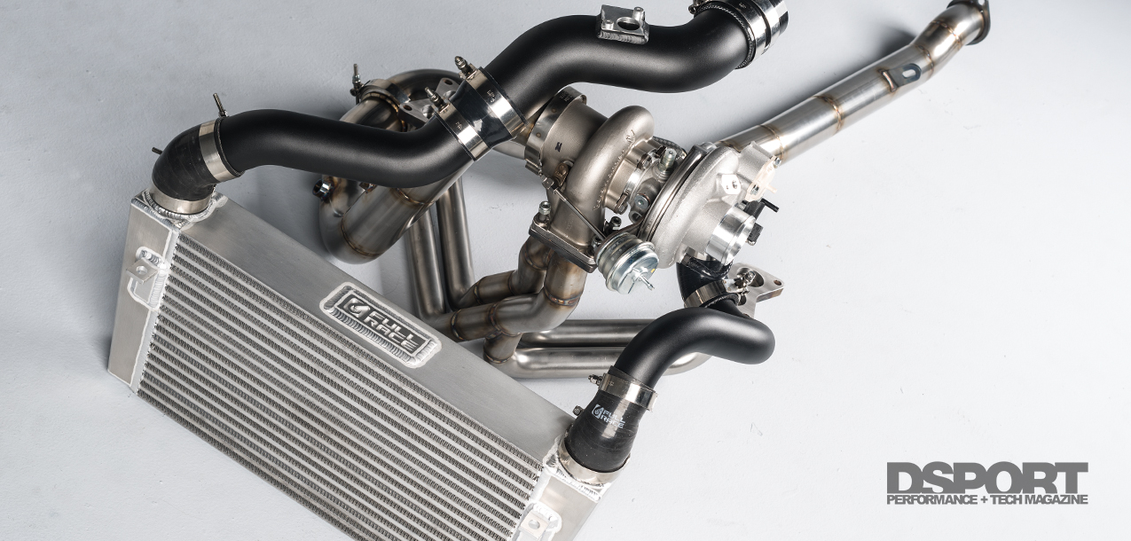 Forced Induction Boost For Max Bolt On Basics