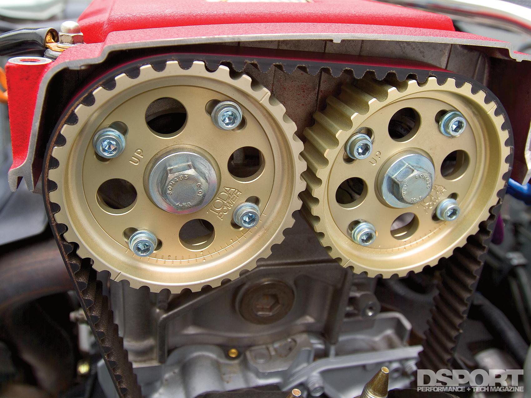 Resurrected 1999 Honda Civic CX Type R