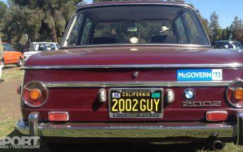 2016 SoCal BMW Meet