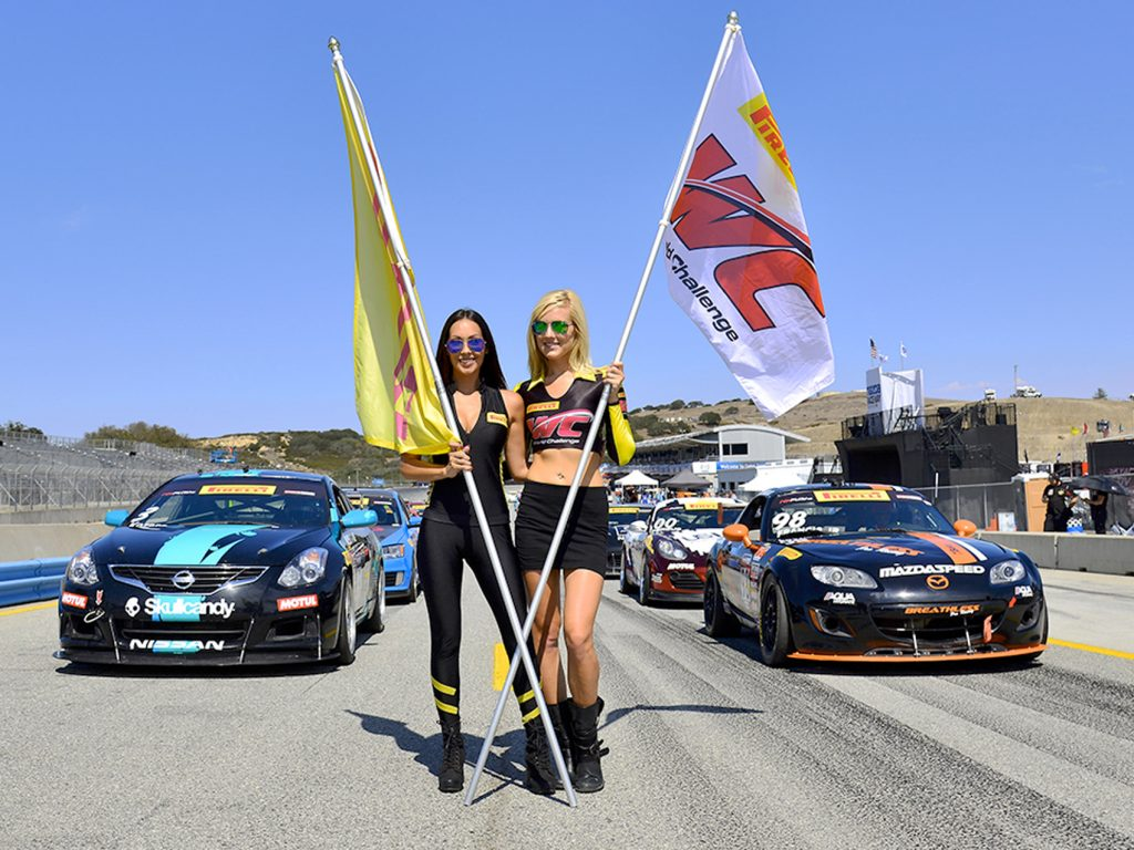 2016 Pirelli World Challenge Finals