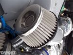 Filters for the Twin-Turbo 2JZ Lexus GS400 Daily Driver