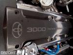 Twin-Turbo 2JZ Lexus GS400 Daily Driver