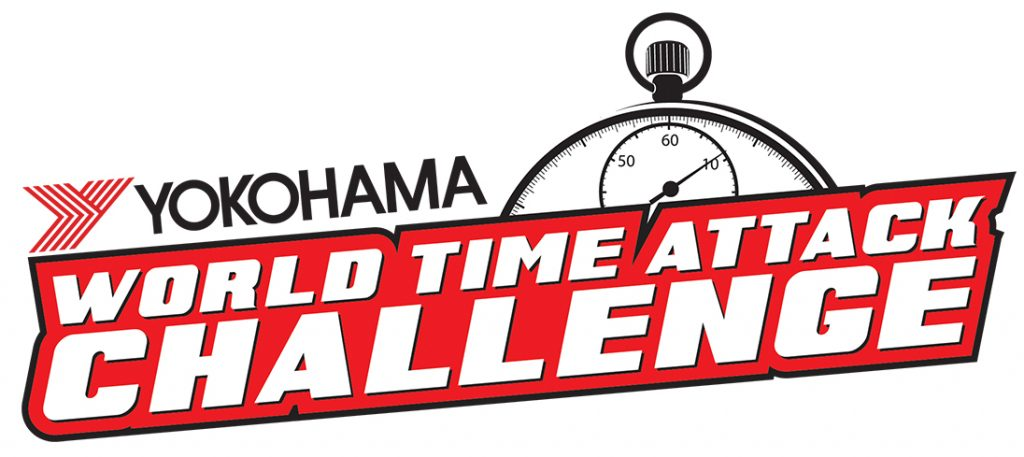 2016 World Time Attack Challenge Logo