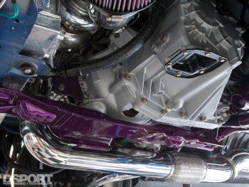 Insane Speed 4G64 EVO IV