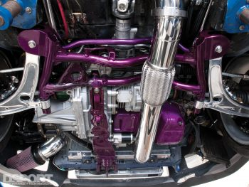 4g64 Turbo Kit